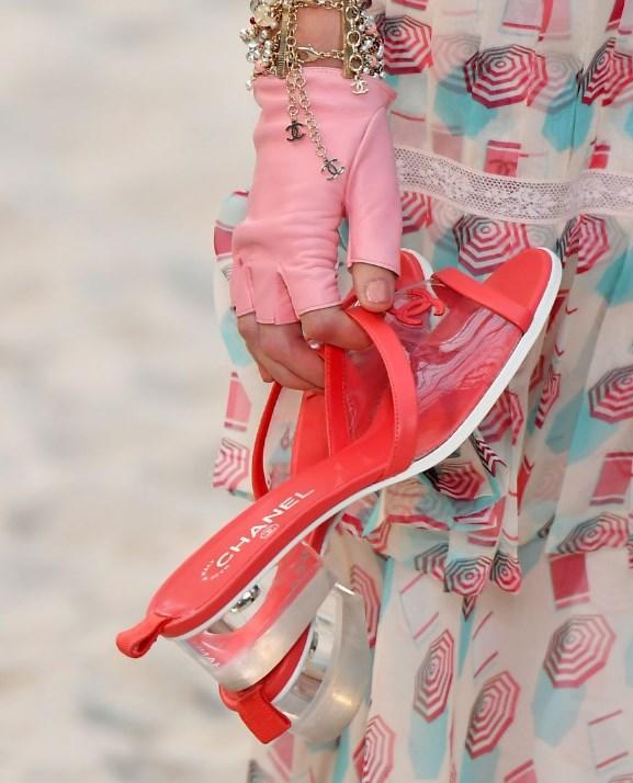 2019 İlkbahar bayan ayakkabı trendleri