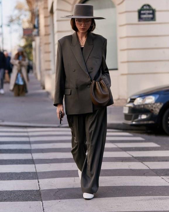 2019 İlkbahar Paris Sokak Modası