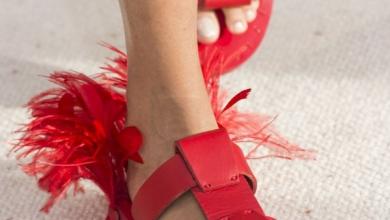 2019 İlkbahar yaz sandalet modelleri