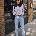 2019 yaz bayan kot pantolonlar
