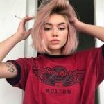 2019 yaz pastel saç renkleri