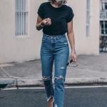 2019 yaz yırtık kot modelleri