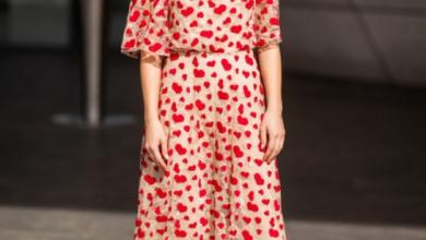Photo of 2019 Yaz yüksek boyunlu elbise trendi