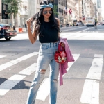 açık mavi bayan kot pantolon modelleri 2019 2020