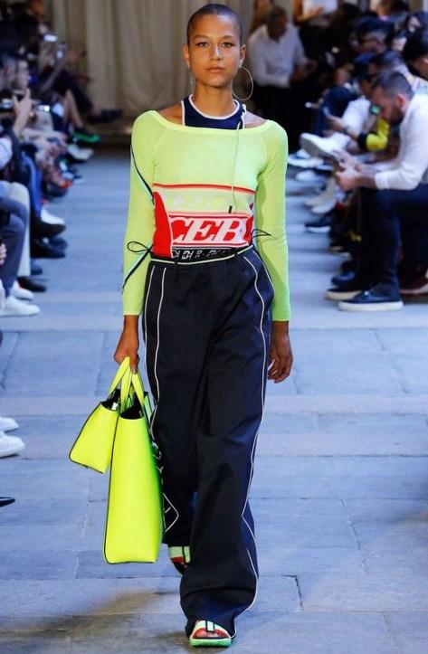 6faed0e8c8890 2019 Bayan spor giyim moda trendleri - Trendler ve Moda