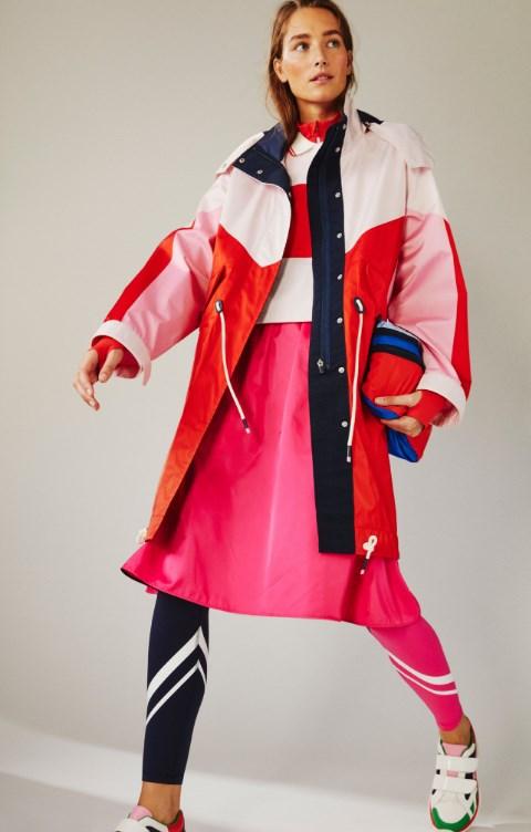 50d68ced4d32e bayan spor giyim moda ve trendleri 2019 2020 - Trendler ve Moda
