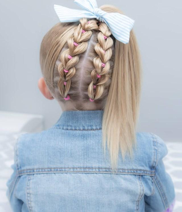 çocuk saç modelleri 2019 2020