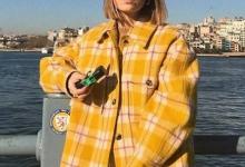 ilkbahar bayan ceket modelleri 2019