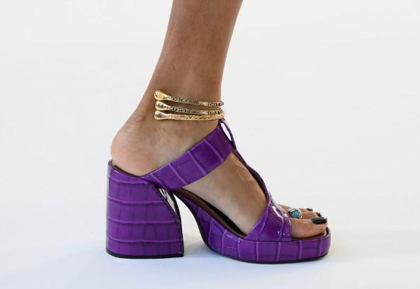 İlkbahar yaz ayakkabı modelleri 2019 2020