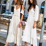 ilkbahar yaz bayan elbise modelleri ve trendleri 2019 2020
