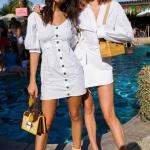 ilkbahar yaz gömlek elbiseler 2019 20