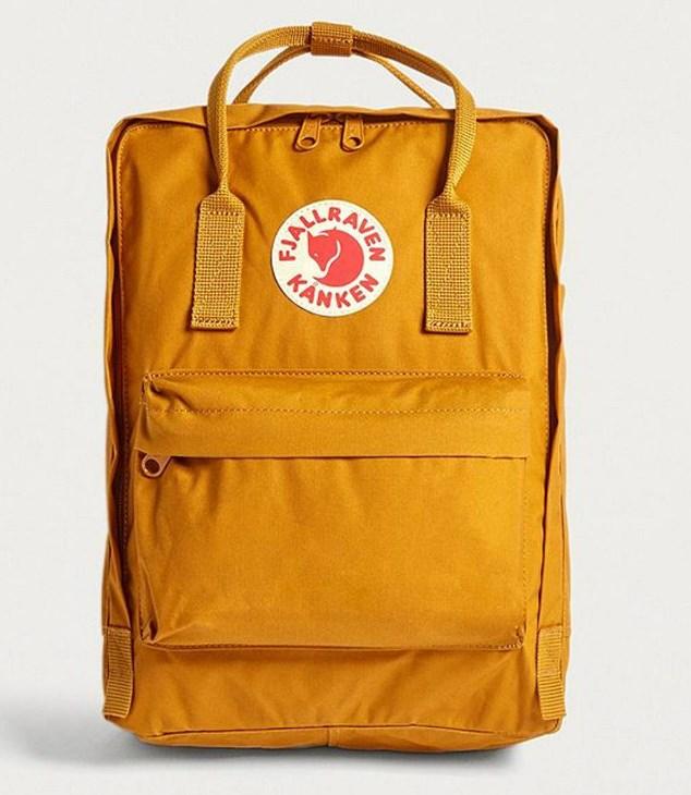 kanvas sırt çantaları 2019