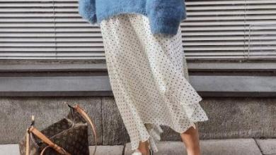 kışın yazlık elbiseler nasıl giyilir 2020