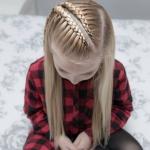 kız çocuk saç modelleri 2019 20