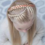 küçük çocuklar için saç modelleri 2019 2020