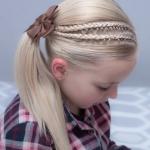 küçük kız çocuk saç modelleri 2019 20
