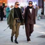 moda olan bayan pantolonlar 2019 2020