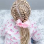 örgü çocuk saç modelleri 2019