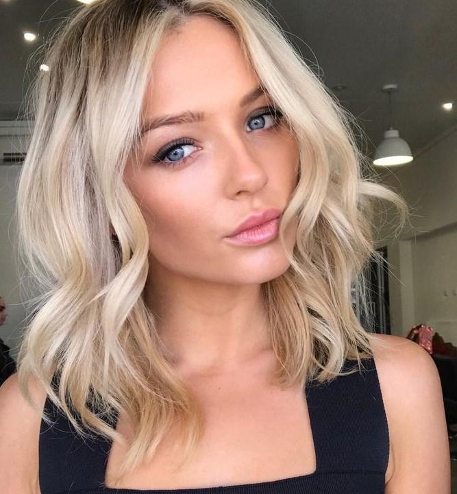 orta boy saç kesimleri ve modelleri 2019 2020