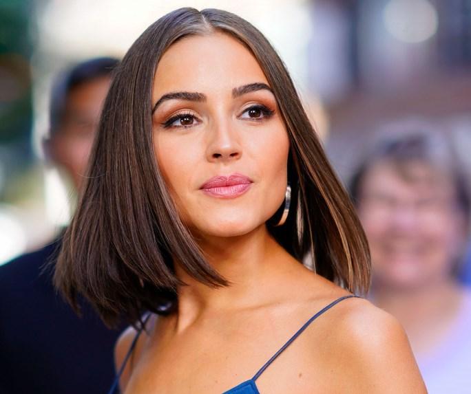 Orta uzunlukta saçlar için saç modeli trendleri 2019