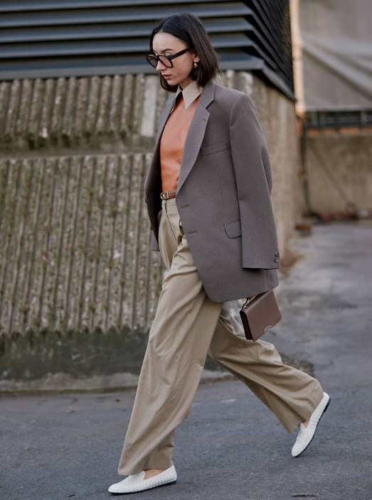 paris kadın sokak modası 2019 2020