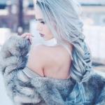 pastel saç rengi trendleri yaz 2019