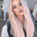 pastel saç renkleri 2019