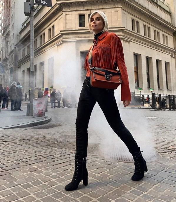 püsküllü ceket modelleri 2019 2020