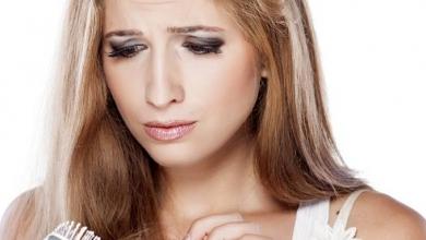 Saç Dökülmesini Azaltmak için 5 Etkili Maske ve Tarifi ipuçları