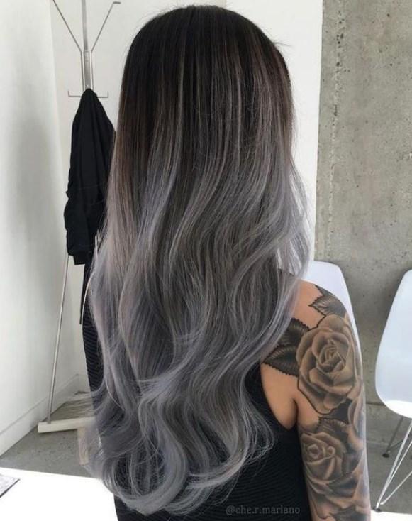Saç Renkleri Ve Modelleri 2019 Bu Yıl Bu Tonları Kullanacağız