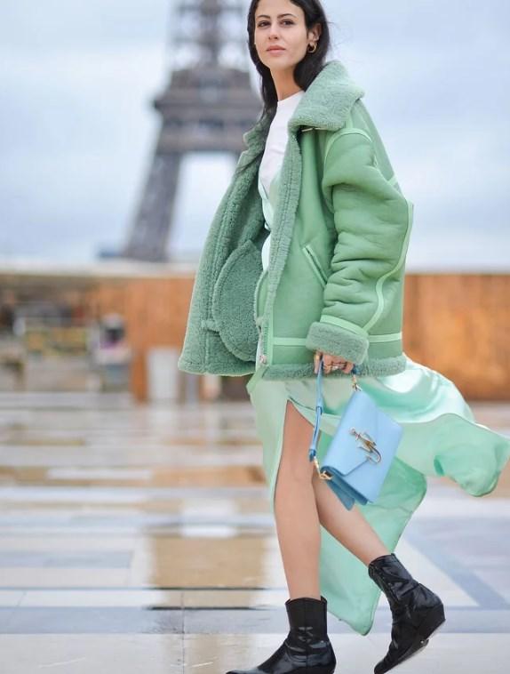 soğuk havalarda yazlık elbiseler 2019