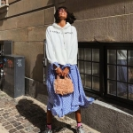 soğuk havalarda yazlık elbiseler nasıl giyilir 2019