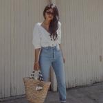 yazlık bayan kot pantolon modelleri 2019 2020