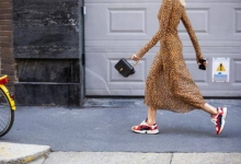 2019 Bayan Spor Ayakkabısı