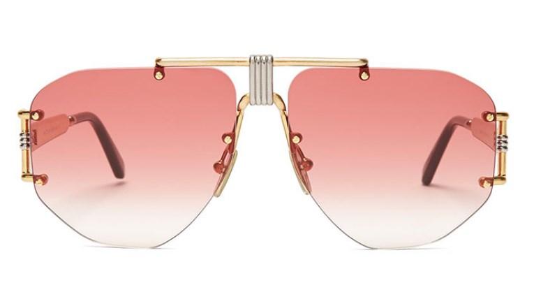 2019 celine bayan güneş gözlüğü modeli