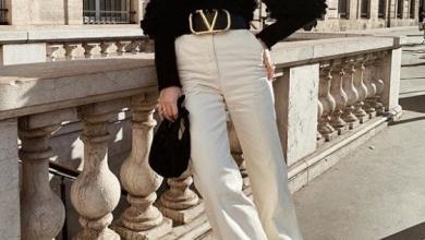 2019 İlkbahar için en güzel flared pantolon modelleri