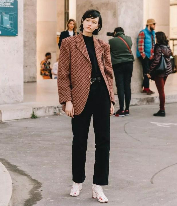 2019 ilkbahar sokak modası