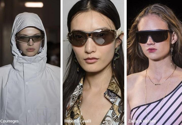 2019 ilkbahar yaz sportif güneş gözlükleri