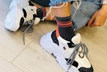 Photo of 2019 Normcore spor ayakkabı: Bunlar sezonun en havalı modelleri