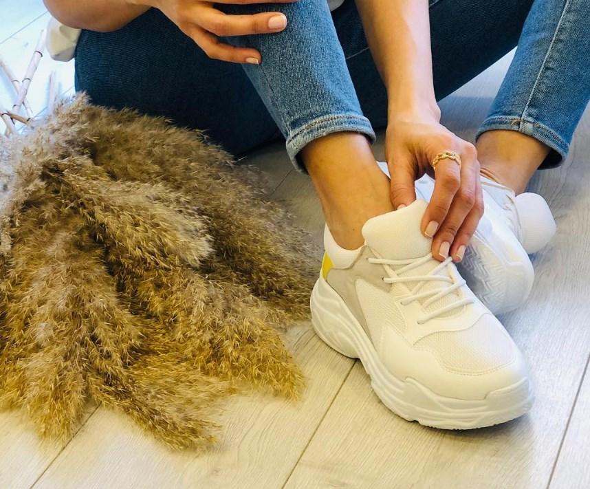 2019 spor ayakkabı trendleri