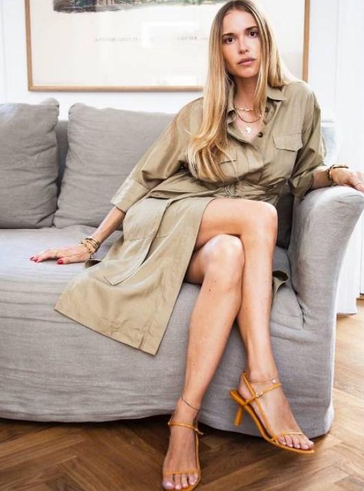 c686c4a239123 2019 Yaz en iyi bayan ayakkabı trendleri - Trendler ve Moda