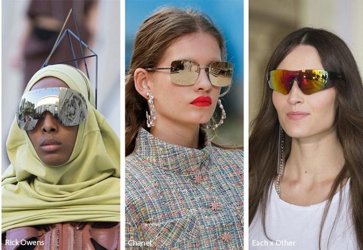 aynalı güneş gözlükleri 2019 2020