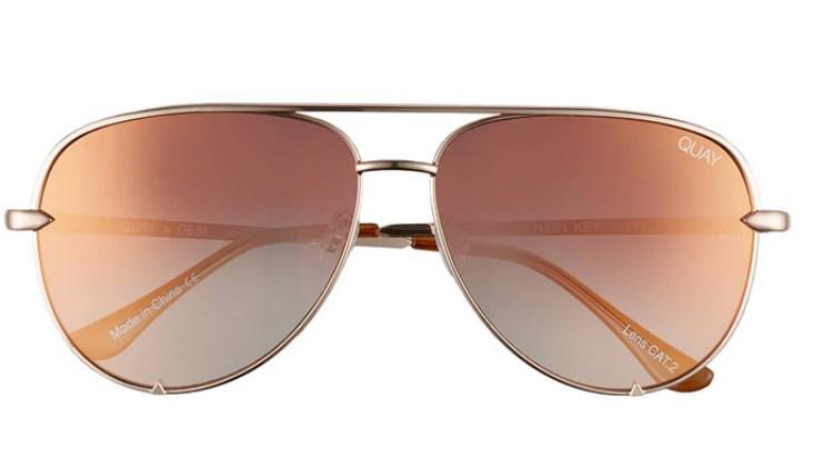 bayan 2019 Aviator Güneş Gözlükleri