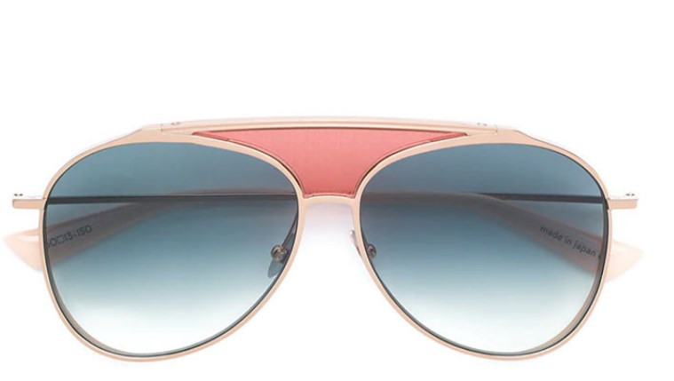 Bayan Aviator güneş gözlükleri 2019 2020