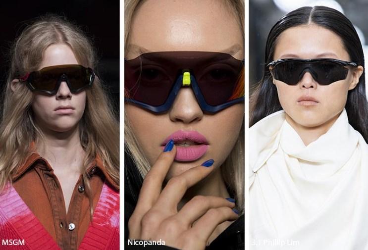 bayan sportif güneş gözlükleri 2019 2020