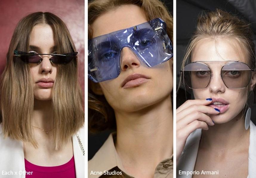 benzersiz güneş gözlüğü modelleri 2020
