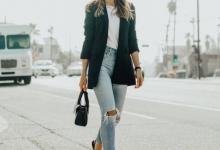ceket ile kot pantolon kombinleri 2019