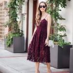 dantelli elbise modelleri 2019 2020