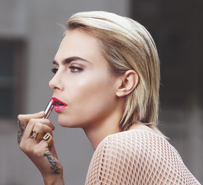 Dior yeni ruju Addict Stellar Shine 2019
