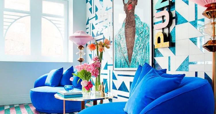 ev dekorasyonunda enerji veren renkler 2020